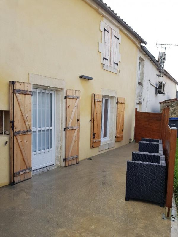 Rental house / villa Salles-sur-mer 717€ CC - Picture 1