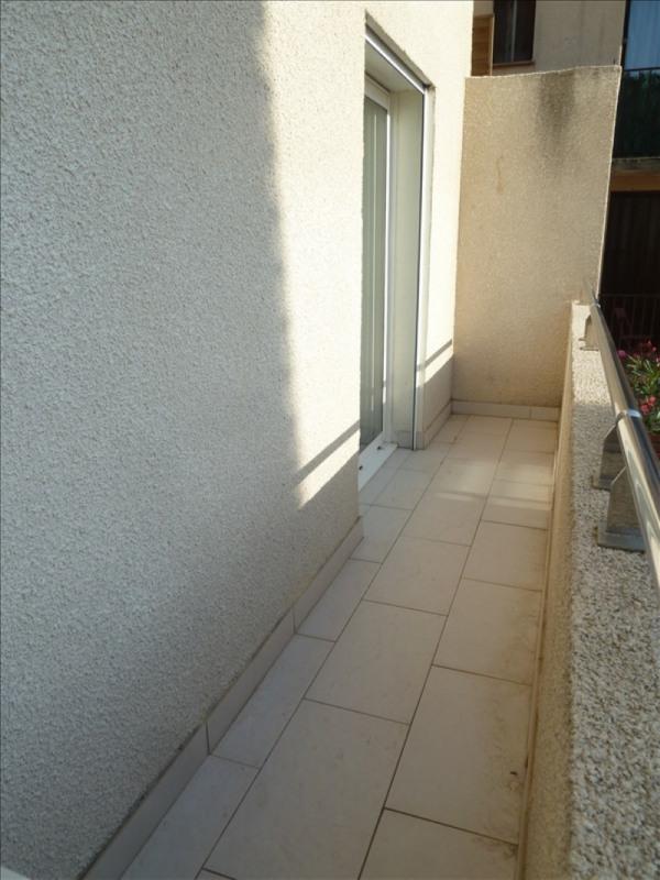 Vente appartement Canet plage 285000€ - Photo 6