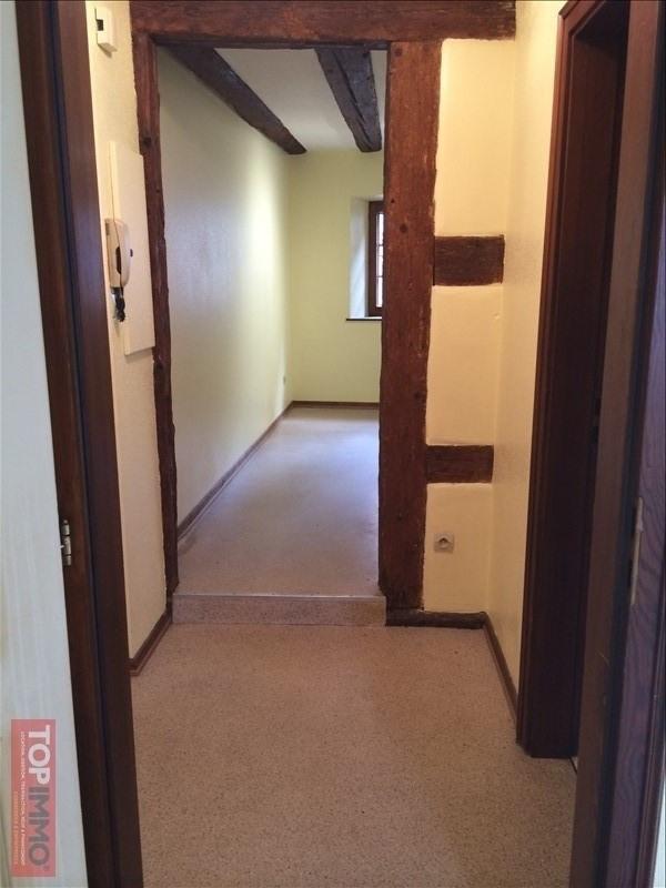 Rental apartment Riquewihr 397€ CC - Picture 3