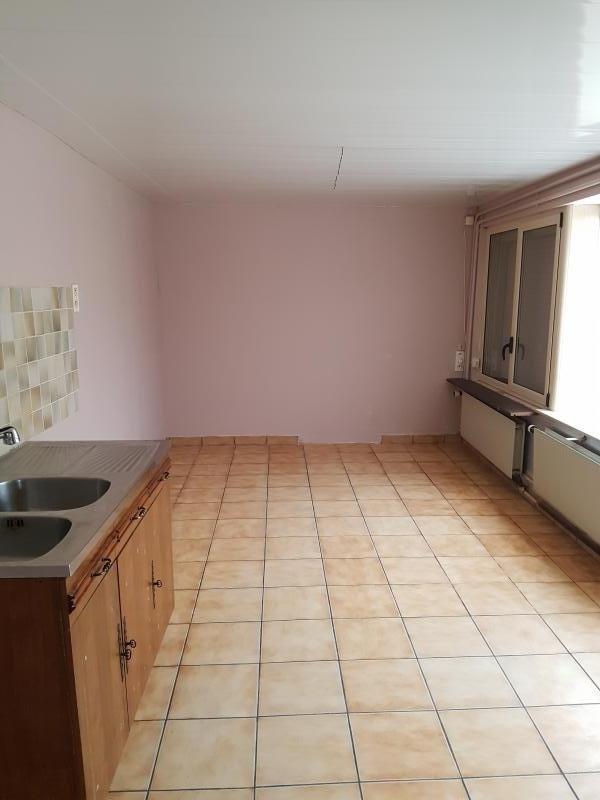 Sale house / villa Raillencourt sainte olle 147600€ - Picture 8
