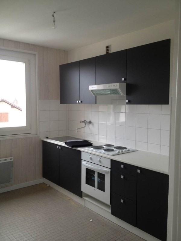Rental apartment Saint-pierre-en-faucigny 725€ CC - Picture 1