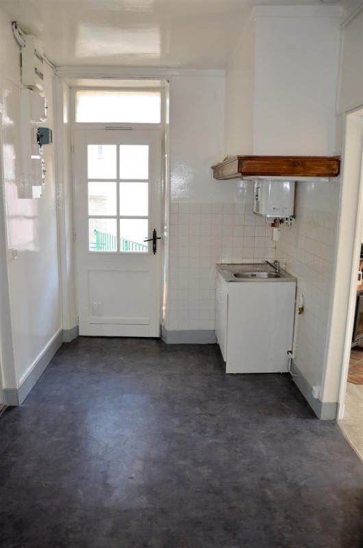 Vente appartement Fontaine le port 116 000€ - Photo 6