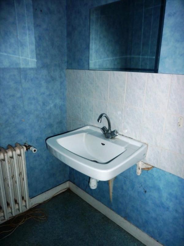 Sale house / villa Landivy 33000€ - Picture 5