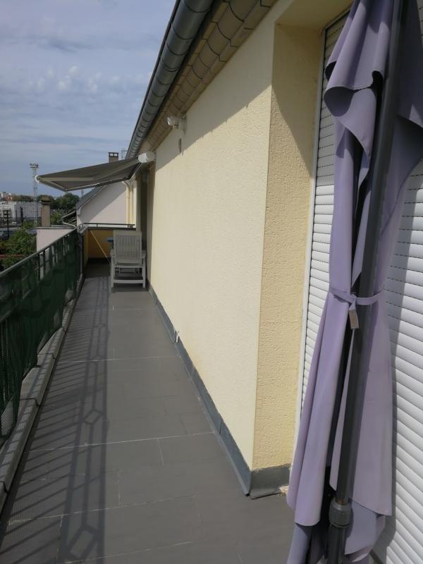 Vente appartement Metz 289000€ - Photo 2