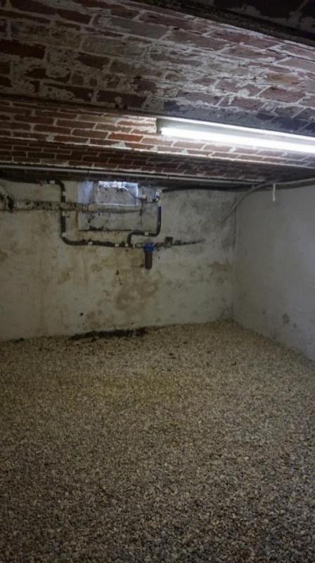 Sale house / villa Breval 364000€ - Picture 11