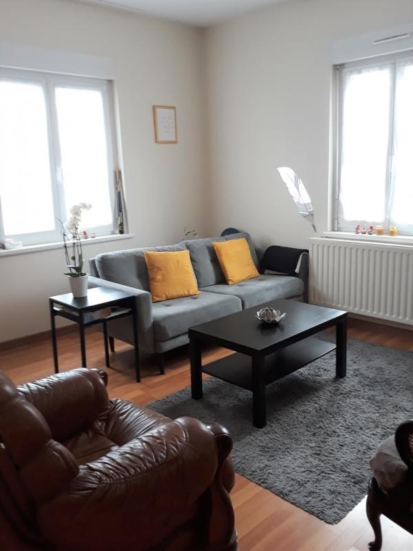 Location appartement Eckbolsheim 680€ CC - Photo 2