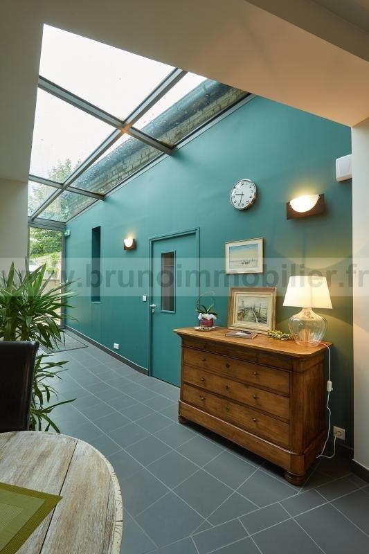 Verkauf von luxusobjekt haus St valery sur somme 798500€ - Fotografie 4