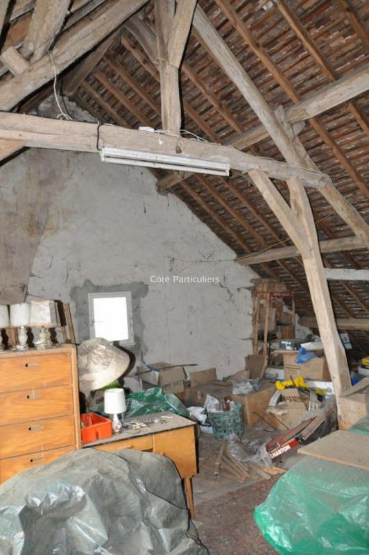 Vente maison / villa Vendome 230780€ - Photo 11