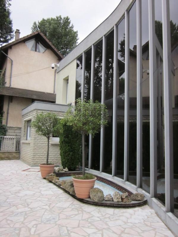 Vente maison / villa Villemomble 750000€ - Photo 5