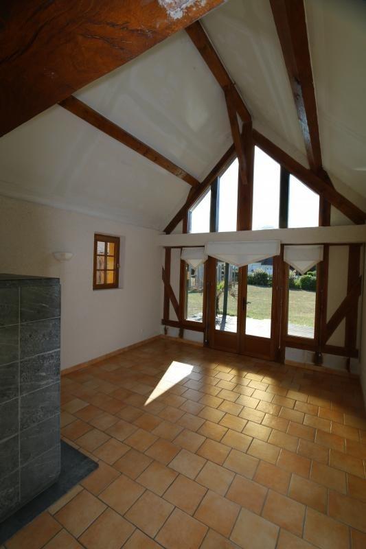 Verkoop  huis La ville aux clercs 178500€ - Foto 2