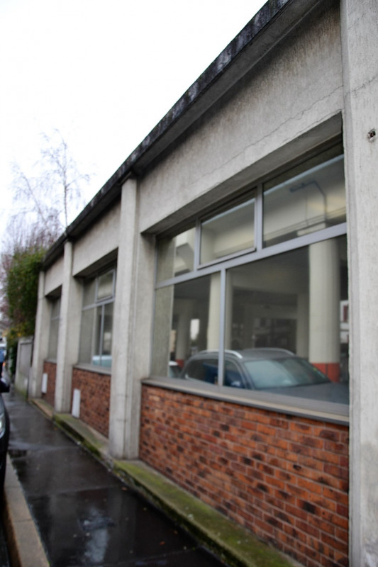 Vente bureau Colombes 315 000€ - Photo 1