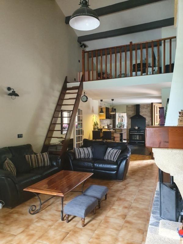 Vente maison / villa Eguilles 845000€ - Photo 4