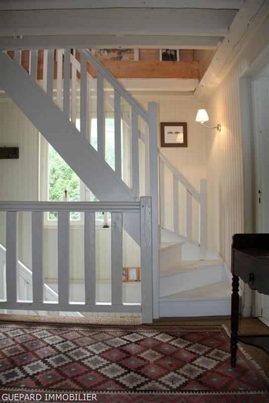Deluxe sale house / villa Fiquefleur equainville 495000€ - Picture 7