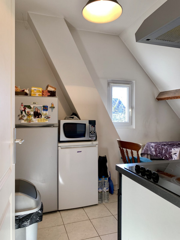 Location appartement Beauchamp 793€ CC - Photo 5