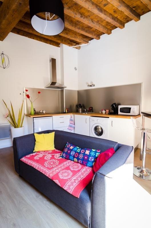 Vendita appartamento Arles 144000€ - Fotografia 5