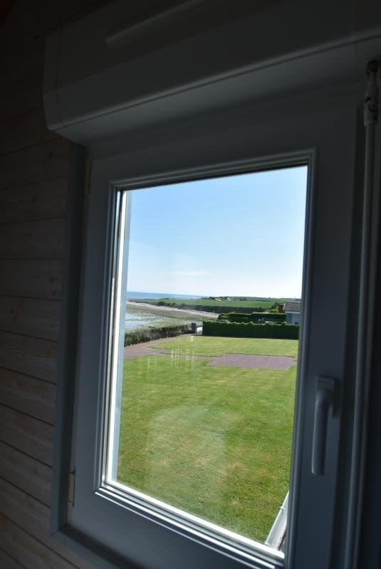 Vente maison / villa Grandcamp maisy 399000€ - Photo 12
