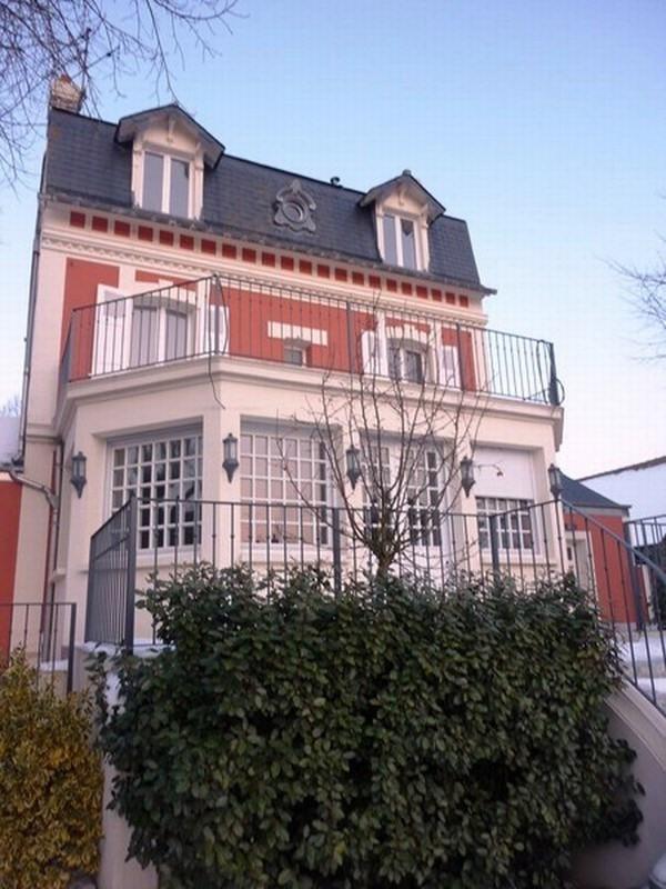 Revenda residencial de prestígio casa Deauville 1233500€ - Fotografia 5