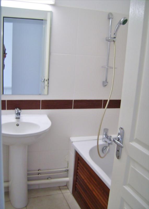 Rental apartment Sainte clotilde 810€ CC - Picture 7