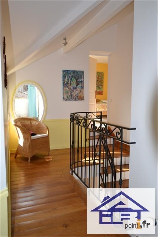 Vente de prestige maison / villa Mareil marly 1242000€ - Photo 8