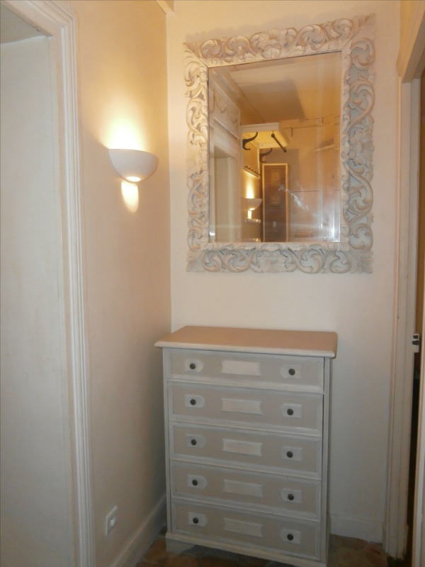 Rental apartment Fontainebleau 1 050€ CC - Picture 8