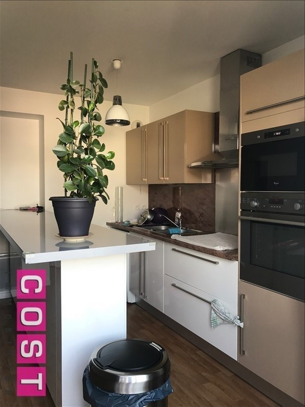Vente appartement Gennevilliers 355 000€ - Photo 2