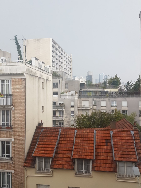 Rental apartment Courbevoie 765€ CC - Picture 3