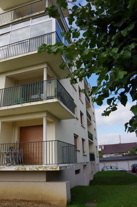 Viager appartement Caen 28000€ - Photo 2