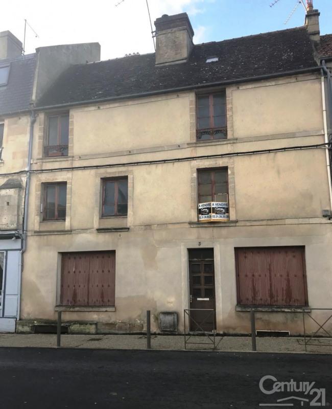 出售 住宅/别墅 Douvres la delivrande 158000€ - 照片 1