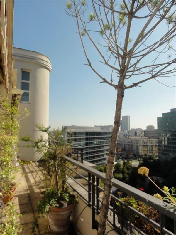 Rental apartment Courbevoie 2290€ CC - Picture 3