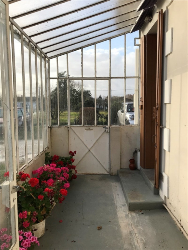 Life annuity house / villa St medard de guizieres 129000€ - Picture 2