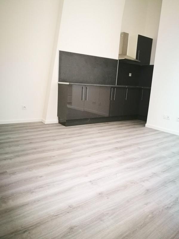 Vente appartement Melun 113400€ - Photo 1