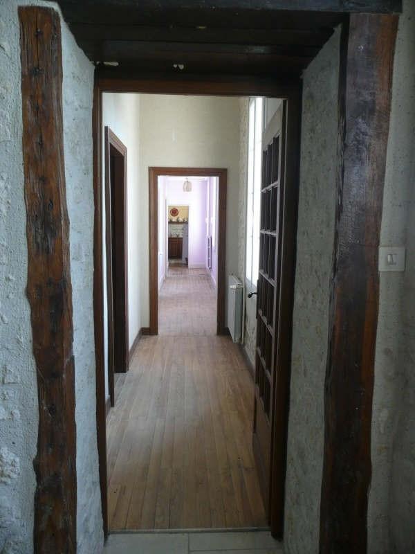Vente maison / villa Miradoux 253000€ - Photo 7