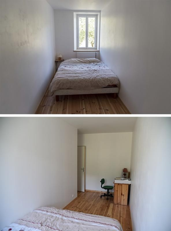 Rental house / villa Chevillard 632€ CC - Picture 9