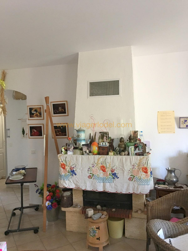 Viager maison / villa Cavaillon 56 500€ - Photo 7