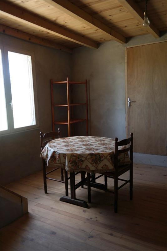 Vente maison / villa Nohic 97000€ - Photo 5