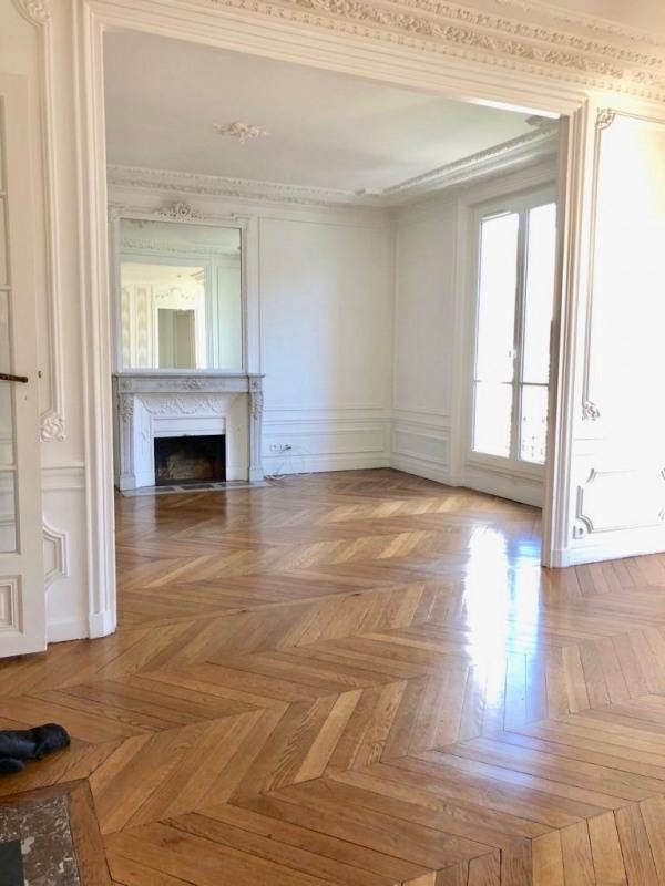 Rental apartment Paris 3ème 2497€ CC - Picture 2