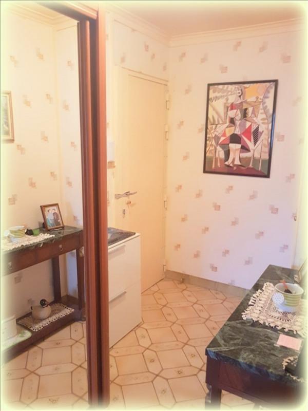 Vente appartement Villemomble 267000€ - Photo 11