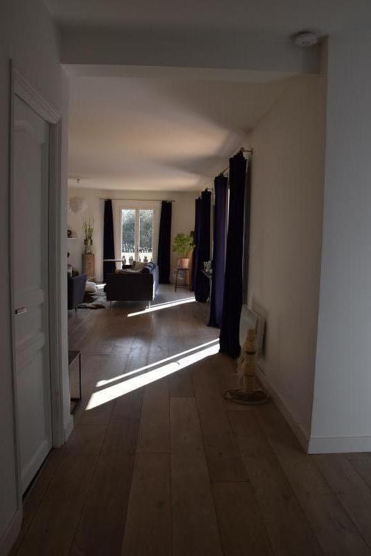 Vente maison / villa Eguilles 593000€ - Photo 6
