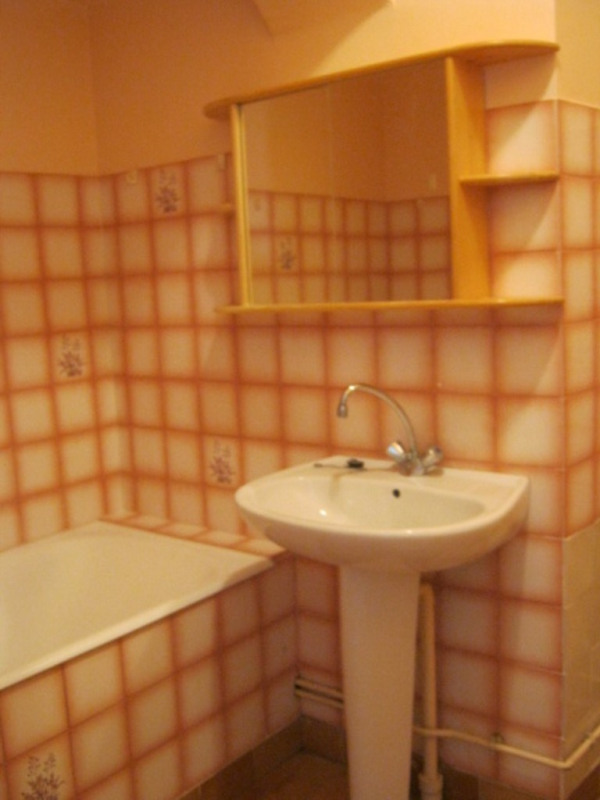 Location appartement Vercheny 300€ CC - Photo 4