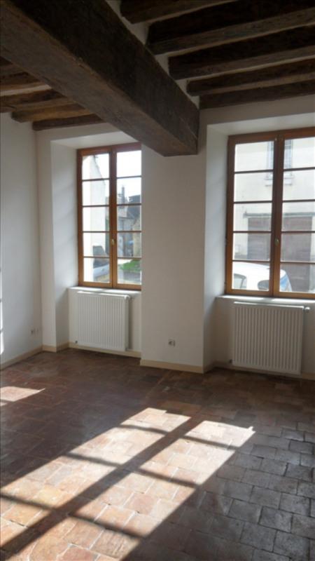 Rental house / villa Lorrez le bocage preaux 585€ CC - Picture 1