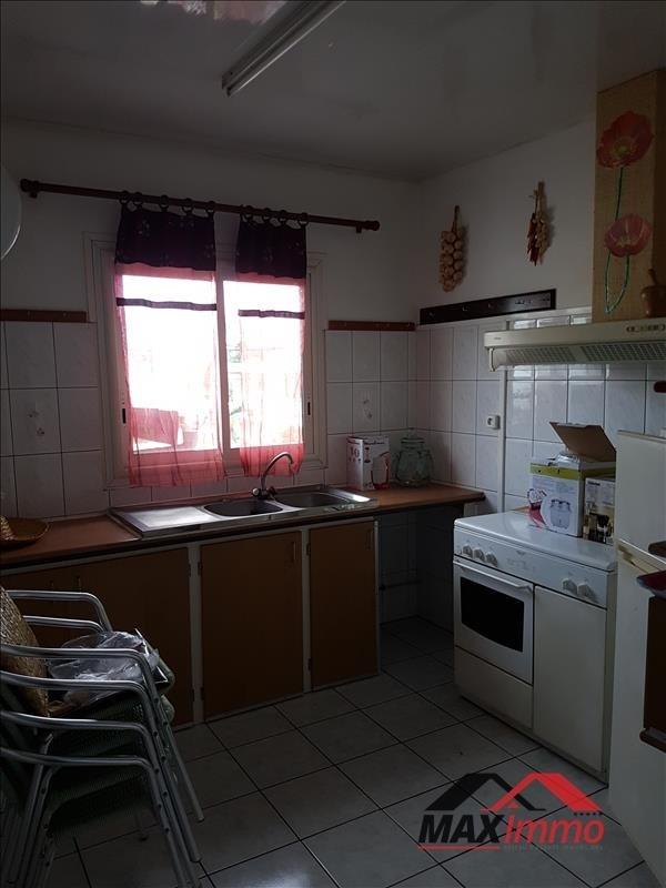 Vente appartement St louis 70000€ - Photo 1