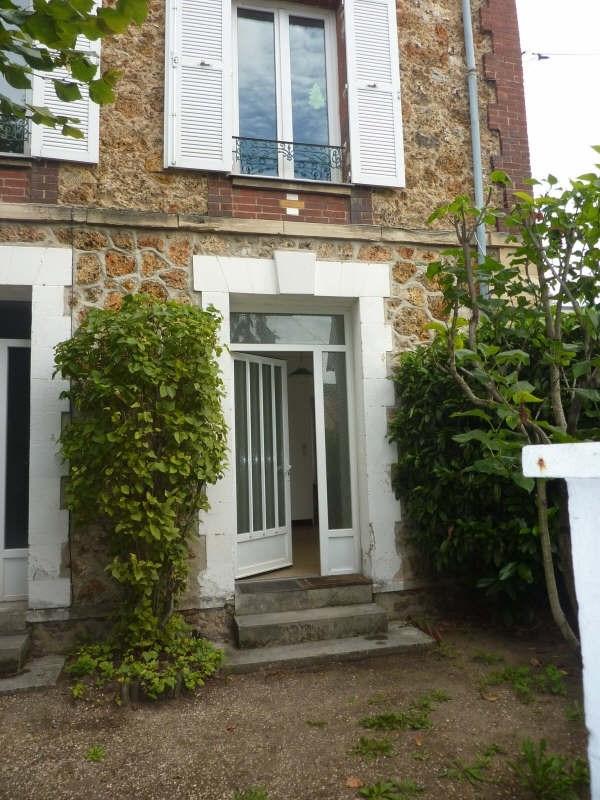 Alquiler  apartamento Maisons laffitte 620€ CC - Fotografía 2