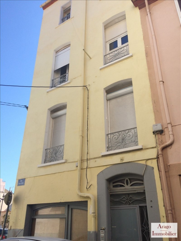 Rental apartment Rivesaltes 498€ CC - Picture 5