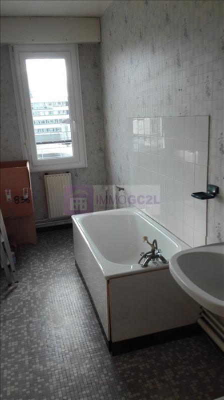 Vente appartement Le mans 86000€ - Photo 3