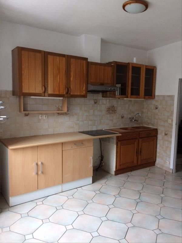 Sale house / villa Melun 185000€ - Picture 2