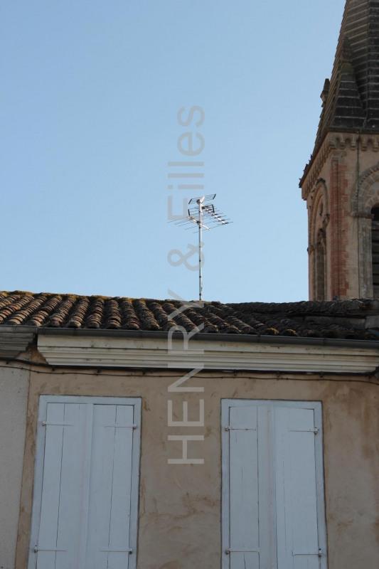 Sale house / villa Saramon 92000€ - Picture 17