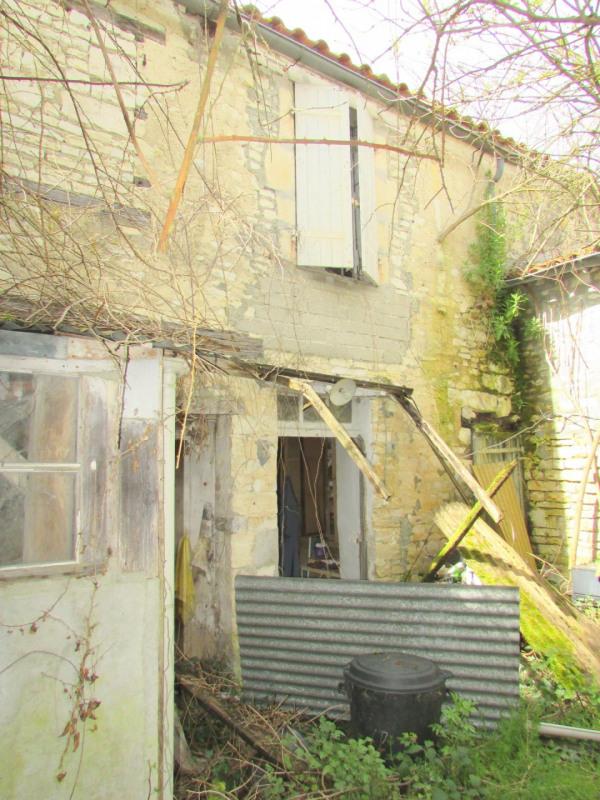 Vente maison / villa Villejesus 23000€ - Photo 3