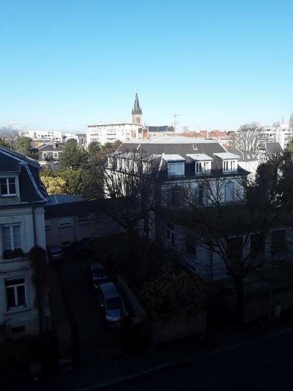 Vente appartement Mulhouse 215000€ - Photo 12