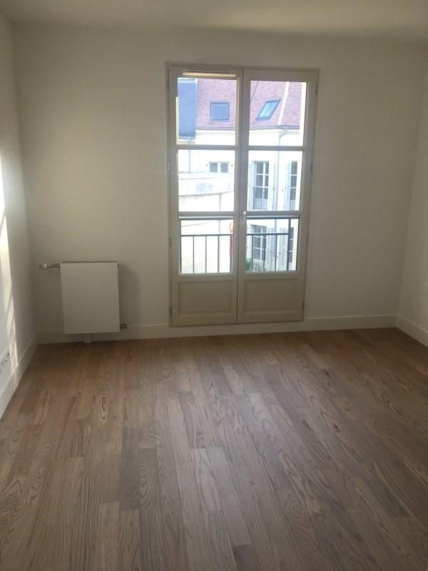 Vente appartement Senlis 375000€ - Photo 5