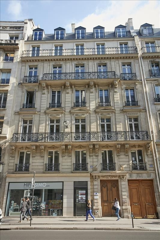 Location boutique Paris 8ème 5 417€ HT/HC - Photo 1